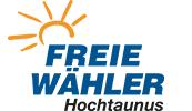 FREIE WÄHLER Hochtaunus